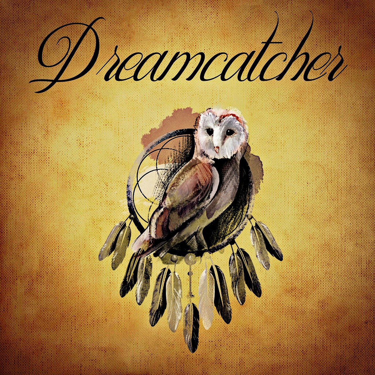 dream catcher, dream, indian